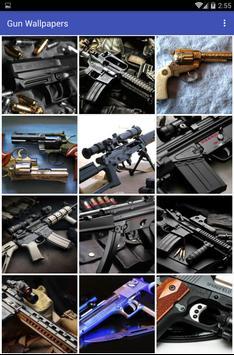 Gun Wallpapers poster