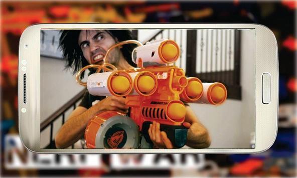 Epic Nerf Guns War Kids screenshot 2