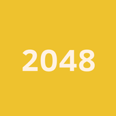 2048 Number Game icon