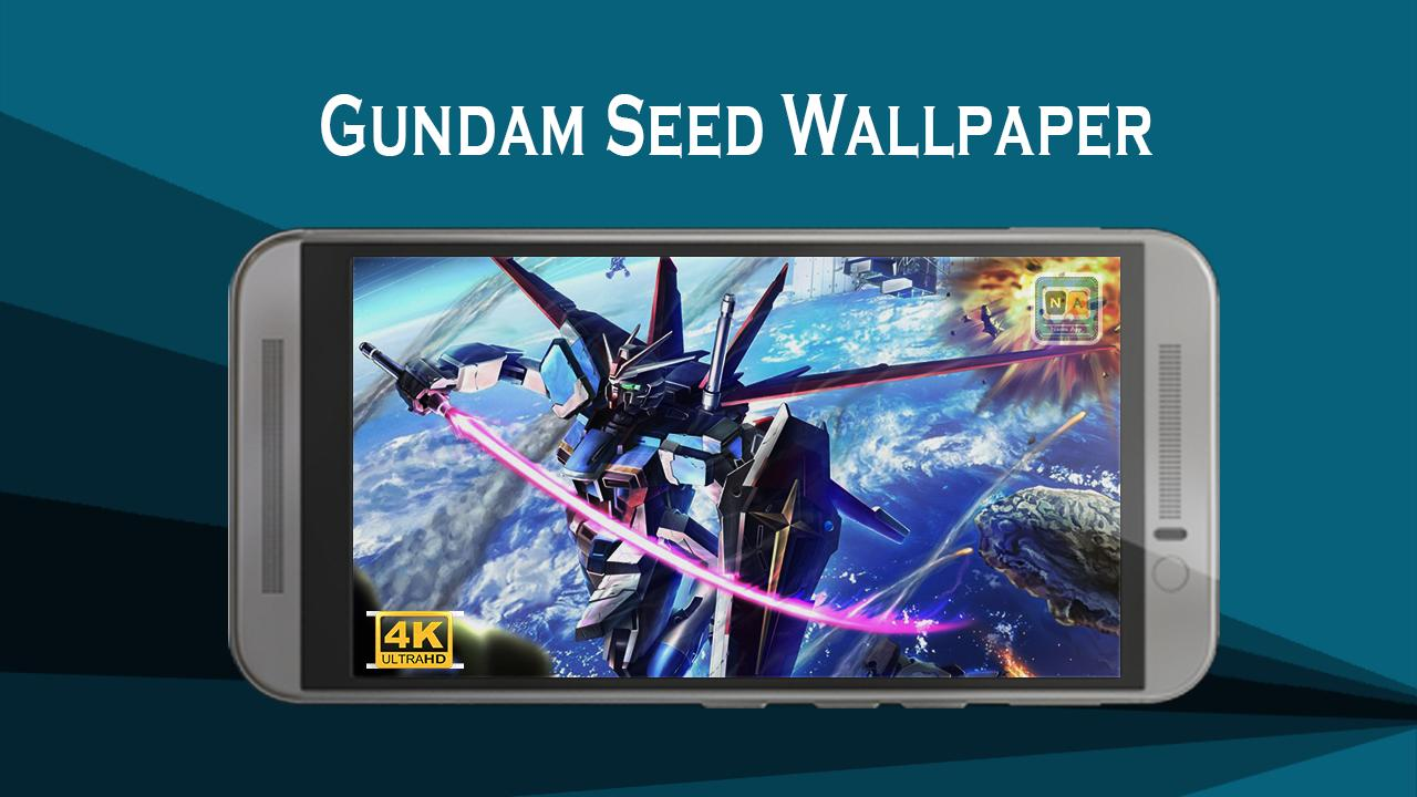 Gundam Seed Wallpaper For Android Apk Download