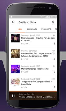 Gusttavo Lima All Songs apk screenshot
