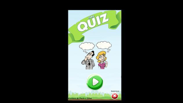 Quiz Geek poster