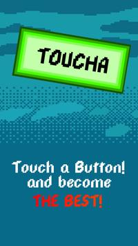 Toucha - Clicker Game poster