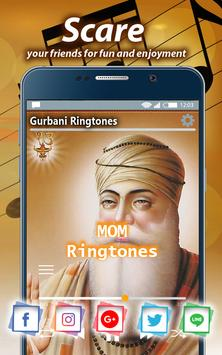 Gurbani Ringtones screenshot 3