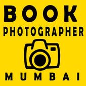 Book Photographer Mumbai icon