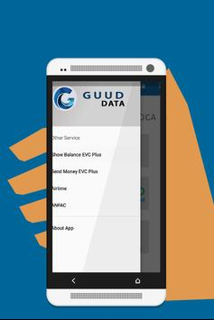Guud Data apk screenshot
