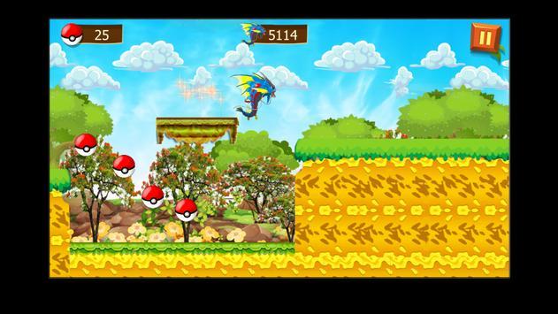 Gyarados pikachu charizard screenshot 1