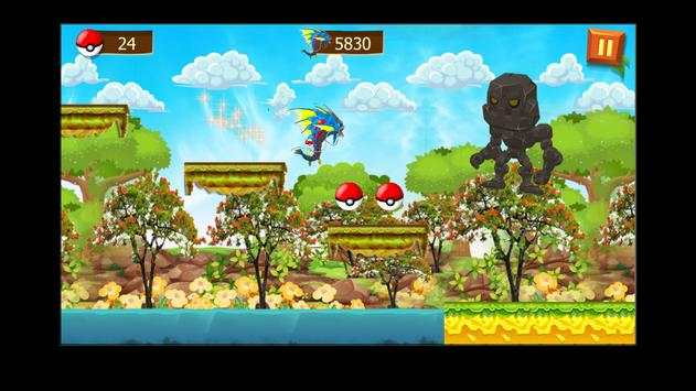 Gyarados pikachu charizard screenshot 2
