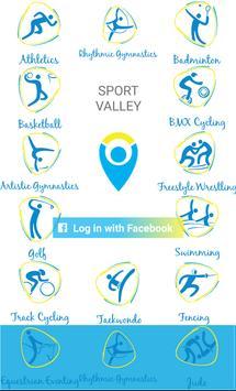 Sport Valley (Unreleased) poster