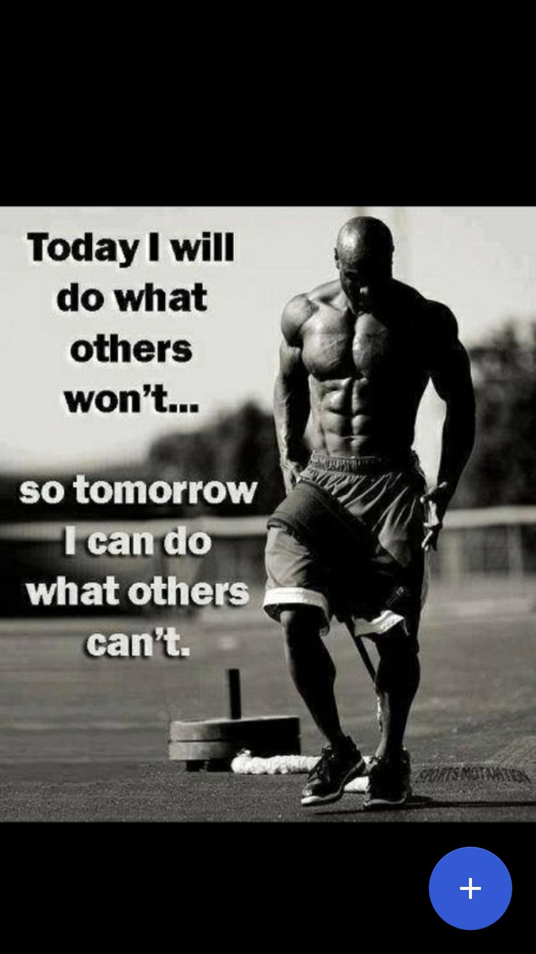 Best Motivational Gym Quotes With Images Pour Android