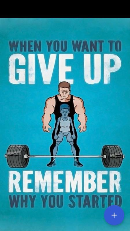 Best Motivational Gym Quotes With Images For Android Apk Download