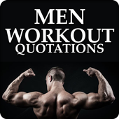 Daily Fitness Motivational Quotes icon