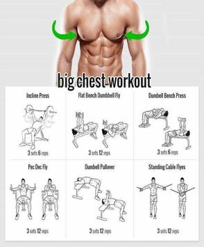 Gym Workout Guider for Man and Women screenshot 1
