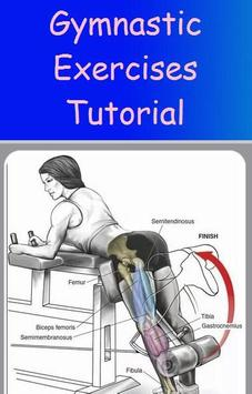 Gymnastic Exercises Tutorial poster