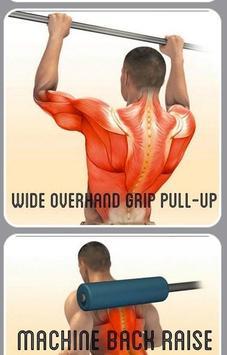 Gymnastic Exercises Tutorial screenshot 1