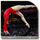 Gymnastics Training icon