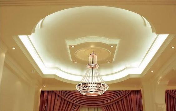 Gypsum Ceiling Design screenshot 4
