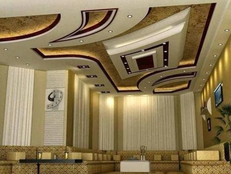 Gypsum Ceiling Design screenshot 5