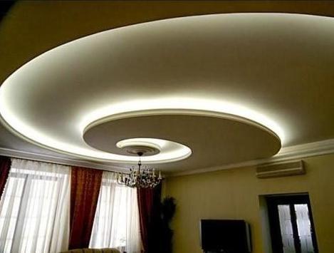 Gypsum Ceiling Design screenshot 6