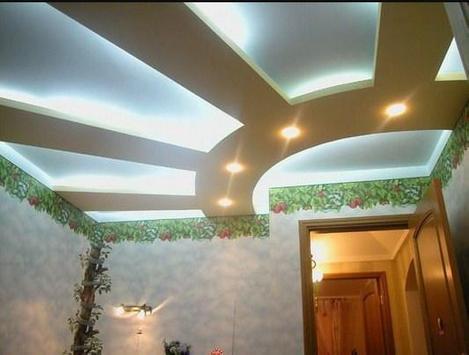 Gypsum Ceiling Design screenshot 9