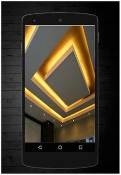 Gypsum Design apk screenshot