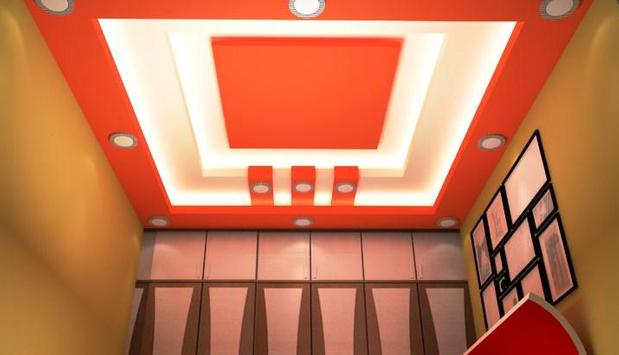 Gypsum Design Ideas apk screenshot