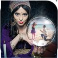 Gypsy Fortune Teller Game