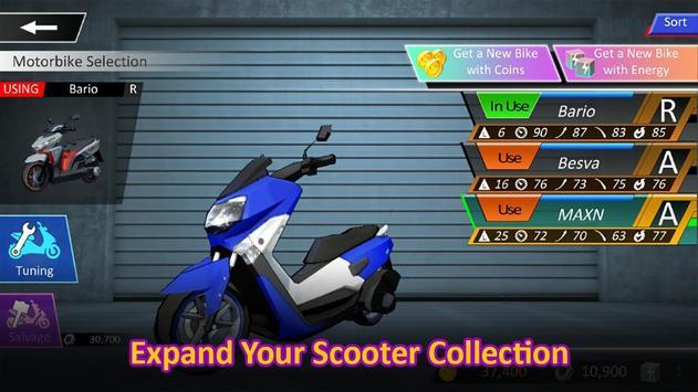 Motor-motoran screenshot 1