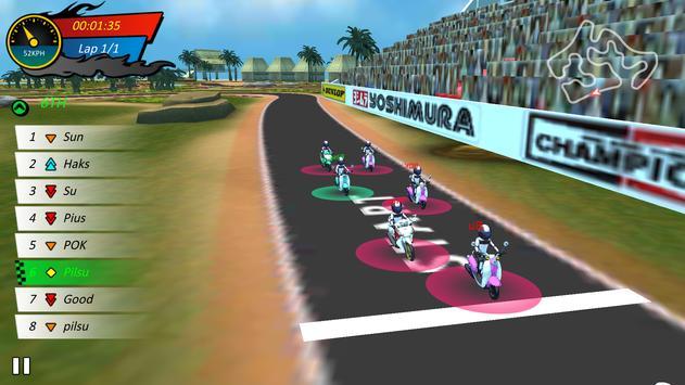 Motor-motoran screenshot 5