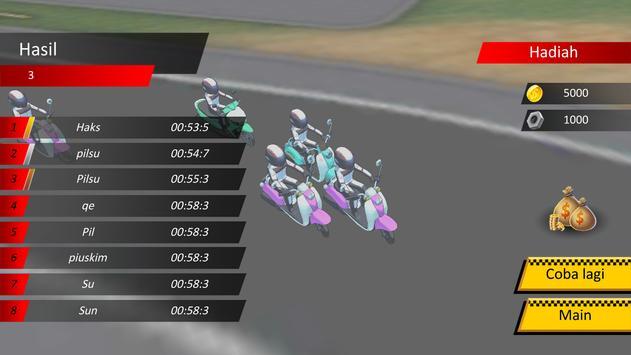 Motor-motoran screenshot 7