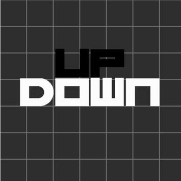 UpDown poster