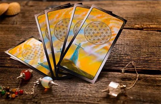 Free Tarot Card Reading Apps Women screenshot 7