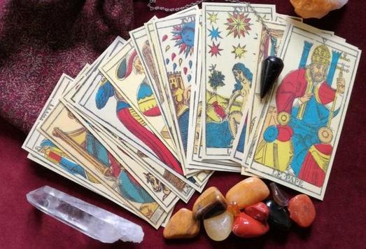 Free Tarot Card Reading Apps Women screenshot 9