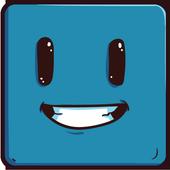 Splocky icon