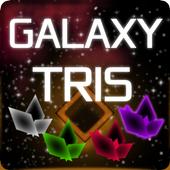 GALAXYTRIS Demo icon
