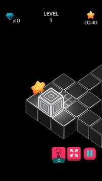 GlowingCube screenshot 2