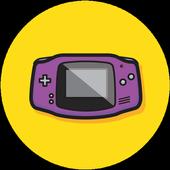 GBA Best Emulator icon