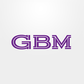 GBM Mobile Application icon