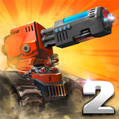 Tower defense-Defense legend 2 icon