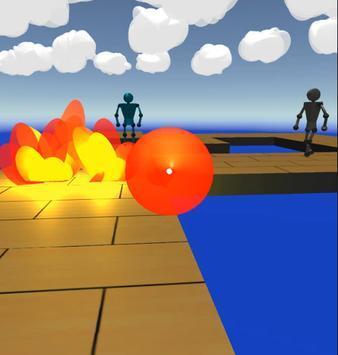 VR Enchanter: magic maze Free poster
