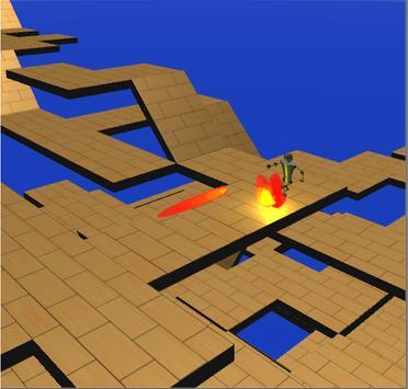 VR Enchanter: magic maze Free apk screenshot