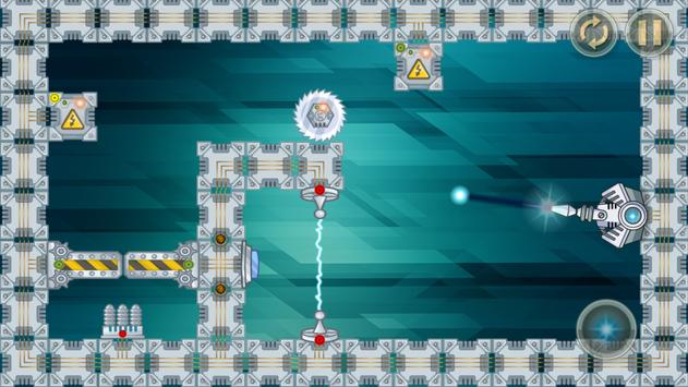 Laser Shot apk screenshot