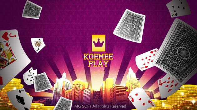 Koe Mee Play screenshot 1