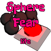 Sphere Fear Lite icon