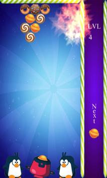 Candy Cannon Shooter apk screenshot