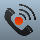 Call Recorder - IntCall आइकन