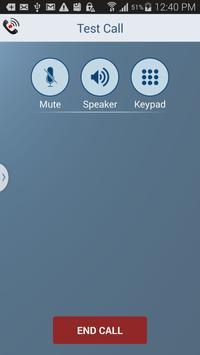 Call Recorder - IntCall screenshot 1