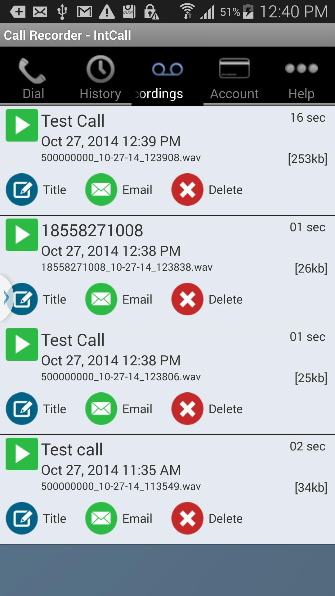 call recorder intcall mod apk free download