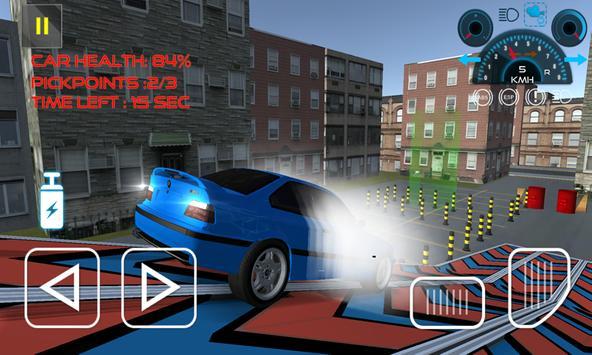 Real Racing Extreme Stunts apk screenshot