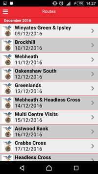 Redditch Round Table apk screenshot